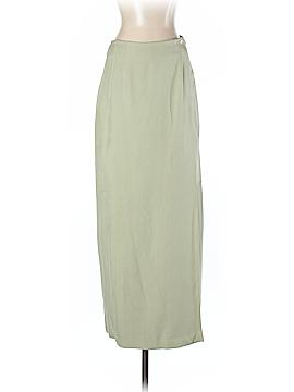 Tommy Bahama Silk Skirt Size 4