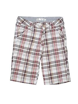 Cailey 22 Khaki Shorts 25 Waist