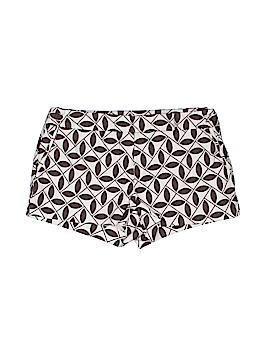 Trina Turk Khaki Shorts Size 10