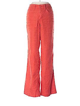 Not Your Daughter's Jeans Linen Pants Size 0 (Petite)