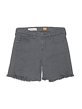 Pilcro and The Letterpress Denim Shorts 27 Waist