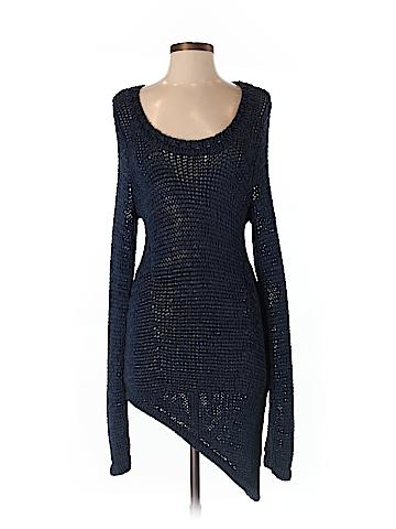 Aqua Pullover Sweater Size XS