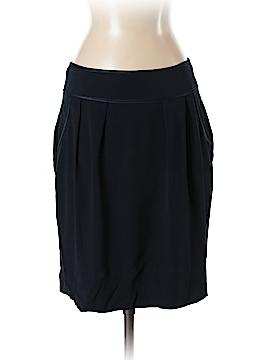 Ecru Casual Skirt Size 2