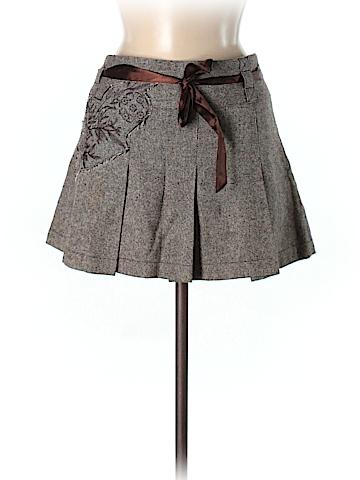 Guess Jeans Casual Skirt 32 Waist