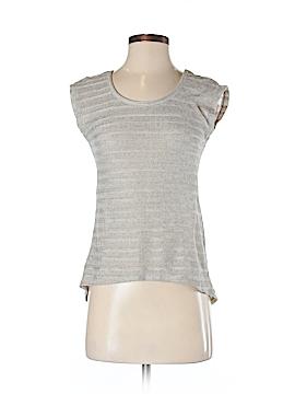 Studio Y Short Sleeve Top Size XS