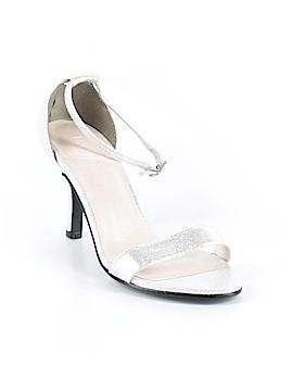 David's Bridal Heels Size 5 1/2
