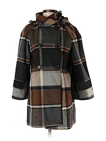 Elevenses Coat Size XS