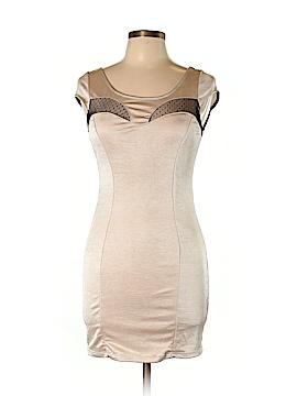 Easel Cocktail Dress Size L