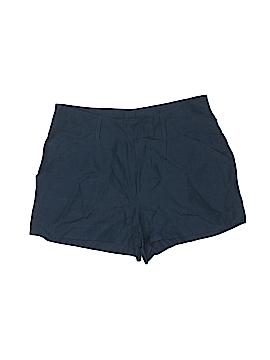 Kain Label Khaki Shorts Size 0