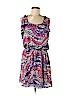 Parker Women Casual Dress Size M