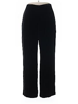 Liz Claiborne Velour Pants Size 12