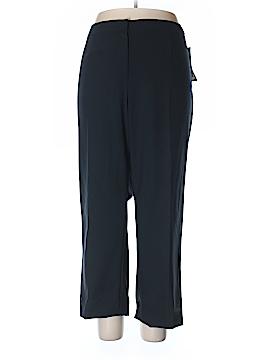 Jones New York Collection Dress Pants Size 20w (Plus)
