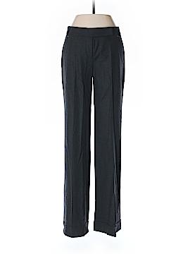 Rene Lezard Wool Pants Size 32 (EU)