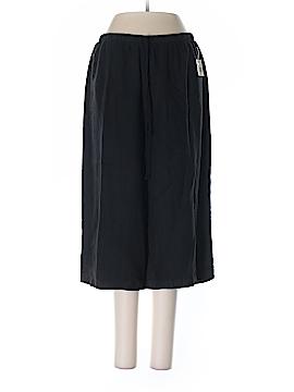 Hot Cotton by Marc Ware Linen Pants Size S