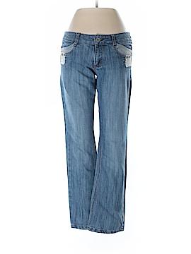 Red Envelope Jeans 28 Waist
