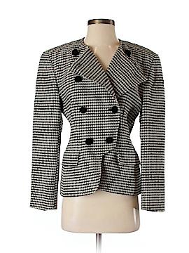 Escada by Margaretha Ley Wool Coat Size 36 (EU)