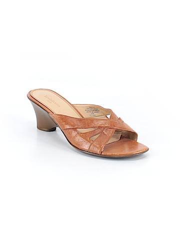 Liz Claiborne Mule/Clog Size 9 1/2