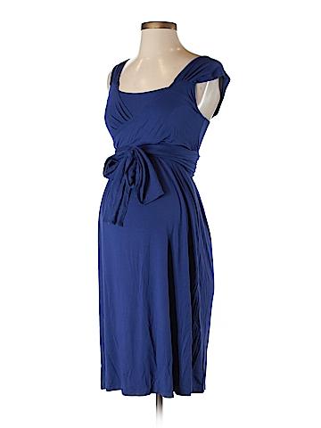 Annee Matthew Casual Dress Size S (Maternity)