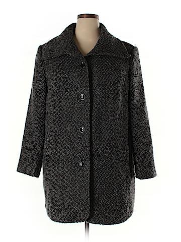 Avenue Wool Coat Size 18 / 20 Plus (Plus)