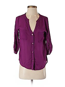 Needle & Thread 3/4 Sleeve Blouse Size S