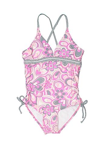 Gossip Girl One Piece Swimsuit Size 12