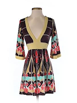 Janette Fashion JOHN 3:16 Casual Dress Size S