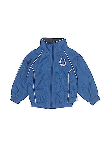 NFL Track Jacket Size 3T