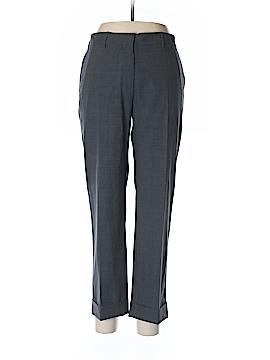 Reed Krakoff Wool Pants Size 10