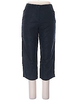 Jones New York Sport Linen Pants Size 10