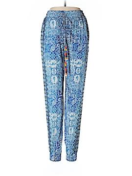 Hemant And Nandita Casual Pants Size XS