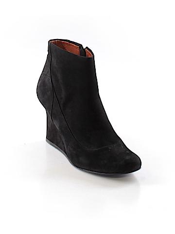 Lanvin Ankle Boots Size 39.5 (EU)