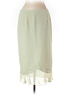 Plaza South Formal Skirt Size 12