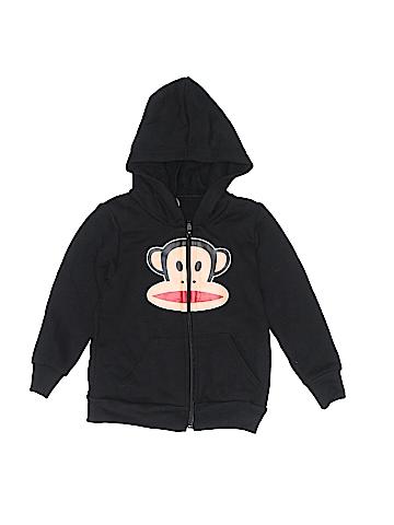 American Apparel Zip Up Hoodie Size 2