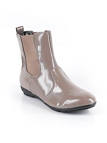 Venezia Rain Boots Size 8 1/2
