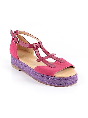 Carolina Herrera Sandals Size 38 (EU)