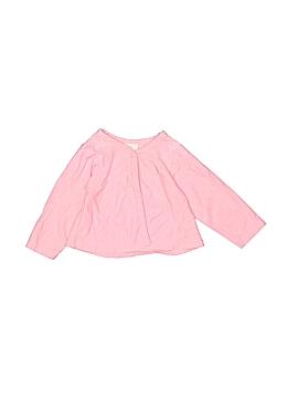Classic Pooh Cardigan Size 12 mo