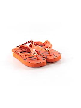 Havaianas Flip Flops Size 4 1/2 - 5 Kids