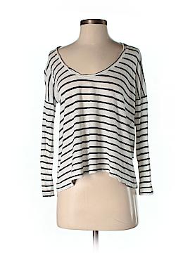 Young Fabulous & Broke Long Sleeve T-Shirt Size S