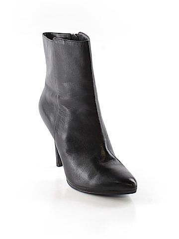 Lauren by Ralph Lauren Ankle Boots Size 8