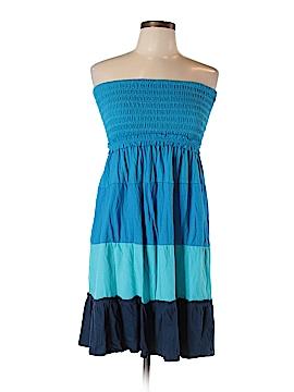 Ocean Breeze Casual Dress Size L