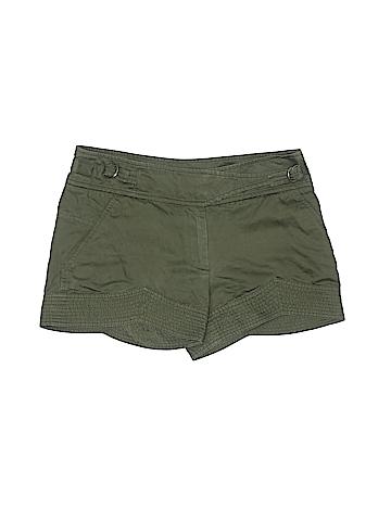 Barbara Bui Khaki Shorts Size S