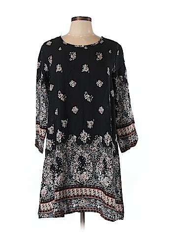 Zanzea Collection Casual Dress Size L