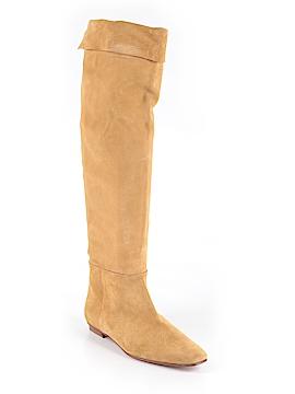Delman Shoes Boots Size 7