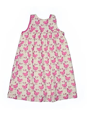 Pink Chicken Dress Size 5