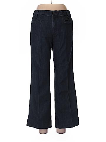 Eddie Bauer Jeans Size 14