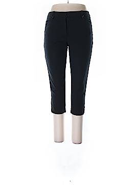 Roz & Ali Khakis Size 12