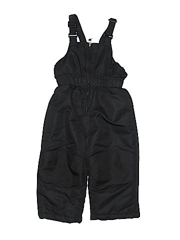 Healthtex Snow Pants With Bib Size 2T