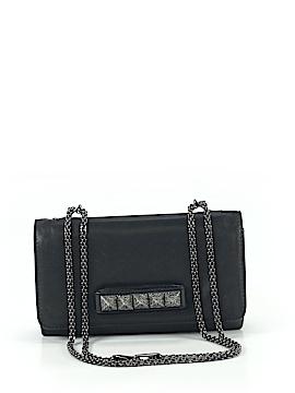 Valentino Garavani Leather Shoulder Bag One Size