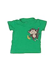 Carter's Boys Short Sleeve T-Shirt Size 6 mo