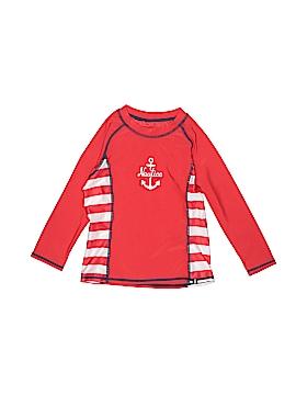 Nautica Rash Guard Size 10